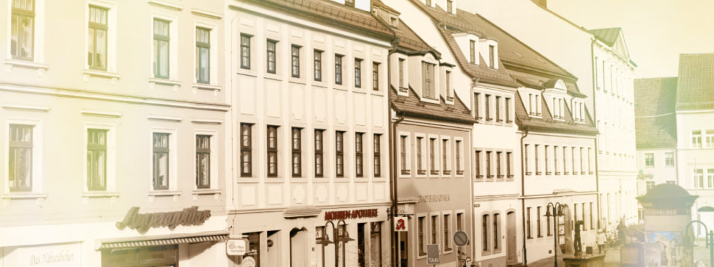 Anwaltskanzlei Stallmach - Hauptstraße in Radeberg